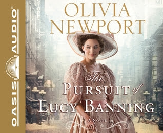 The Pursuit of Lucy Banning: A Novel