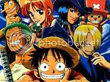 One Piece estréia no SBT com cortes!