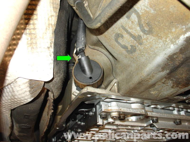Changing the wiring harness connector - Mercedes-Benz Forum