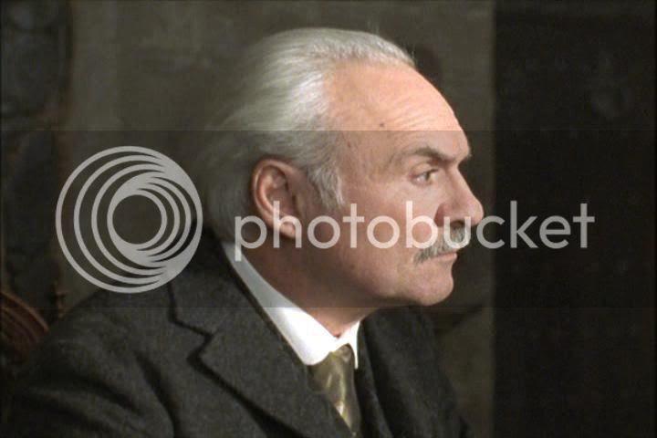 Kenneth Walsh as Watson