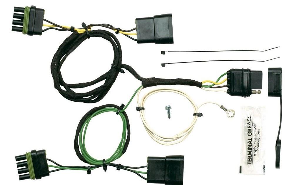 31 Hopkins Trailer Plug Wiring Diagram