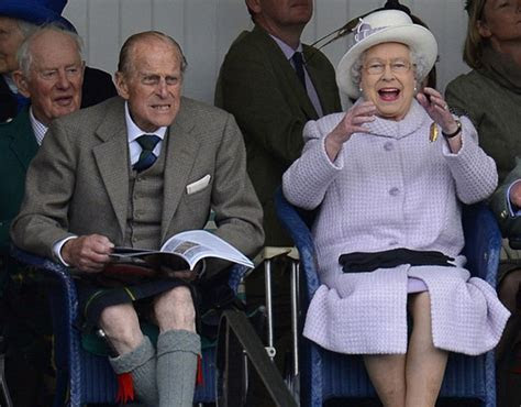 Queen Elizabeth and Prince Philip's 70th wedding