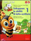 Sviluppare le Abilità di Letto-Scrittura 1 - Libro + CD ROM