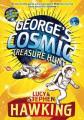George and the Cosmic Treasure Hunt