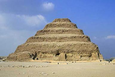Resultado de imagen de saqqara imhotep