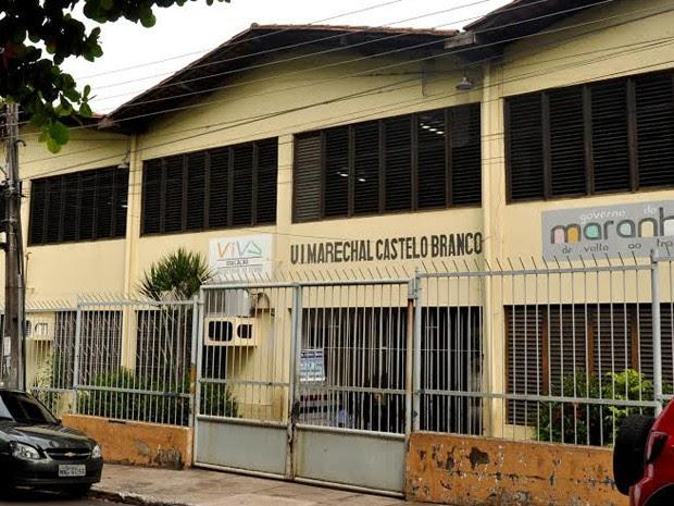 Escolas do MA que homenageavam ditadores têm nomes substituídos  (Foto: Lauro Vasconcelos)