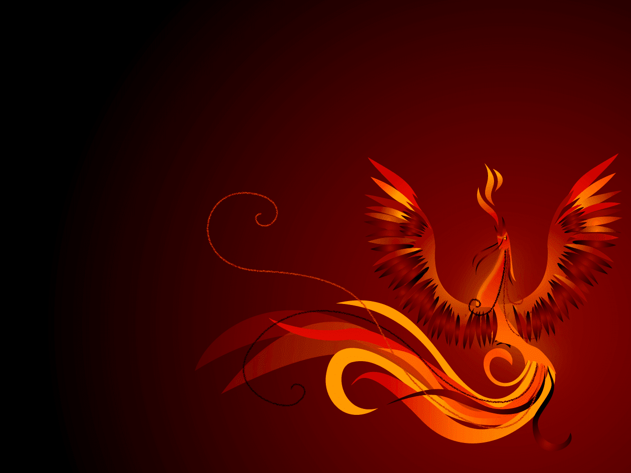 Phoenix Wallpaper Hd Wallpapers
