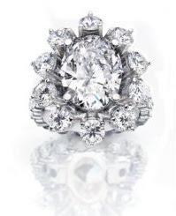 tahukah anda cincin tunangan paling mahal di dunia? ini dia.!