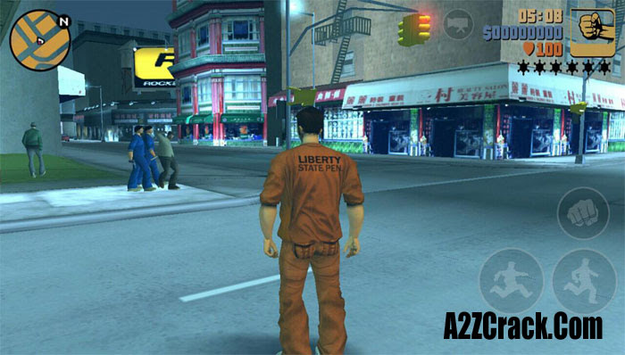How to download & install gta:vice city game in any android device.