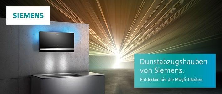 Montageanleitung Dunstabzugshaube Siemens 2021