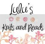 knits and reads button