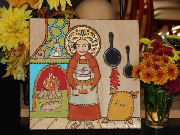 Saint of Kitchens San Pascual 006