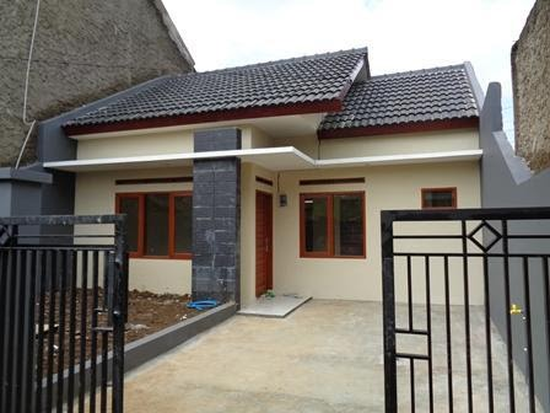 Rumah Minimalis Cimahi Utara - Rumah Yoel