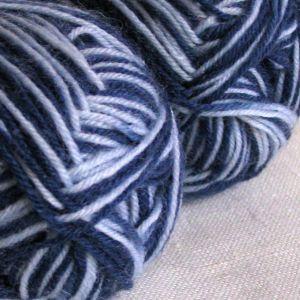 Hogwarts Sock Swap Two yarn