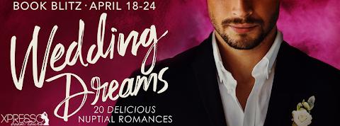 Book Blitz: Wedding Dreams: 20 Delicious Nuptial Romances + GIVEAWAY