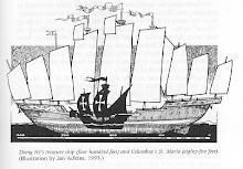 Kapal Laksemana Cheng Ho