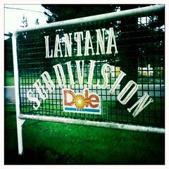 lantana subdivision, dole