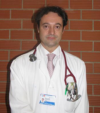 Doctor Jesús Porta Fuente: Hospital Clínico San Carlos