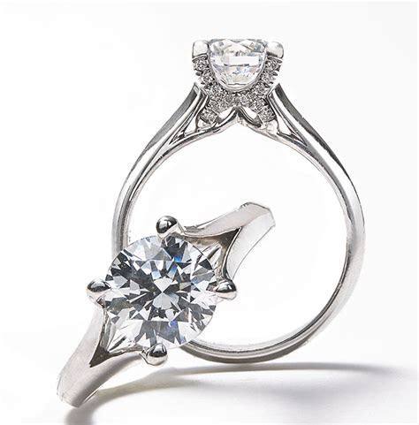 Engagement Ring: Styles & Trends & Wedding Bands   Macy's