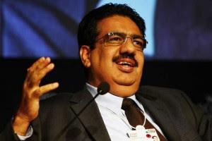 Vineet Nayar, Chief Executive Officer, HCL Technologies