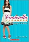 Change of a Dress (Cinderella Cleaners, #1)