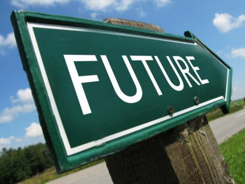 De volta a para o futuro, ou não :D