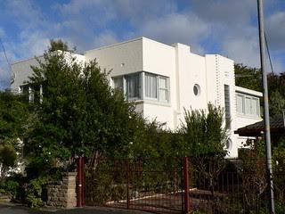 A House in Hobart