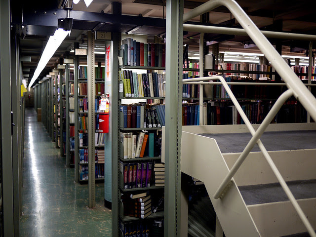 Public Library of Cincinnati and Hamilton County