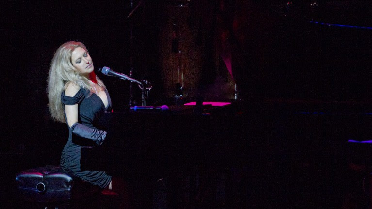 Eliane Elias: From Bill Evans to Brazil