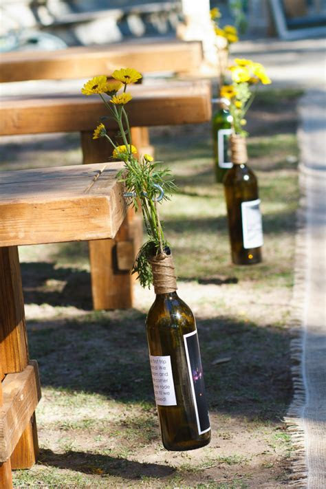 Ceremony Aisle Decor   Simply Elegant Wedding Planning
