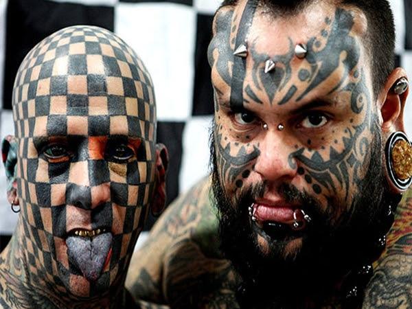 Convenciones De Tatuajes Para Agosto En Argentina