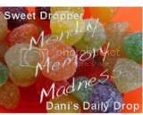 Dani's Daily Drop