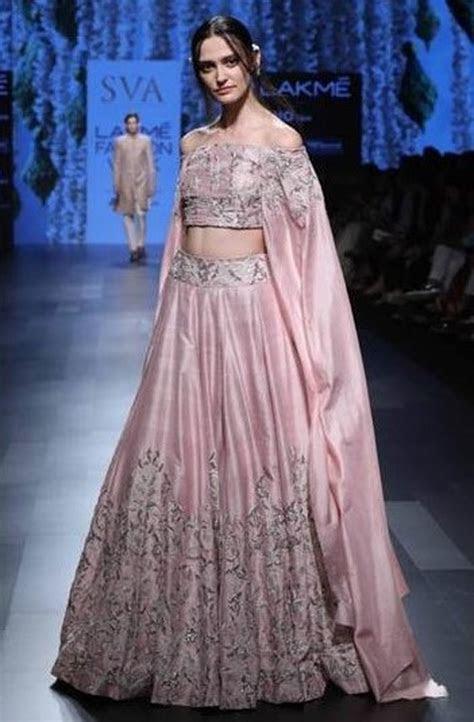 Top 5 Indian Bridal Wear Trends 2017   Blog