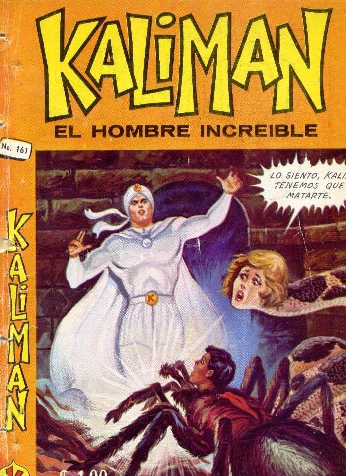 Kaliman 161