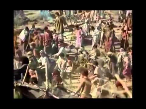 JESUS Movie Sindhi