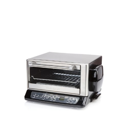 Toaster Oven Kitchen Cuisinart Convection Broiler Toaster