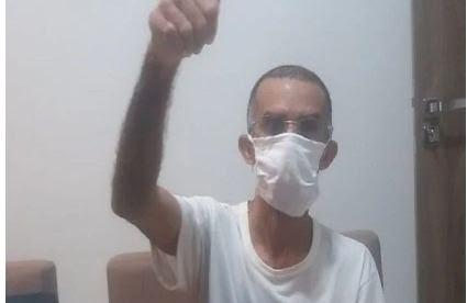 Pedreiro é solto no Ceará após 16 anos preso por crime que não cometeu