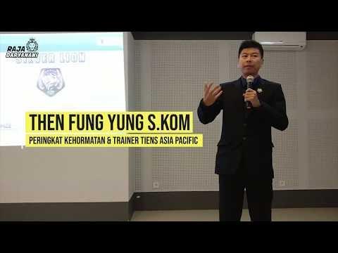 Alasan Gabung Bisnis Tiens - Silver Lion Then Fung Yung ...