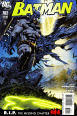 Review: Batman #702