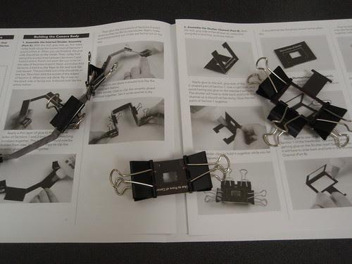 building the camera (1)