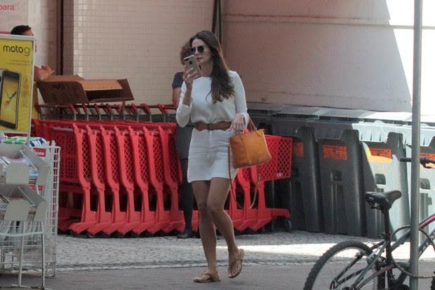 Lisandra Souto (Foto: J Humberto / AgNews)