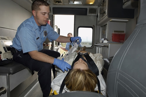 Helping first responders fight against mental health issues