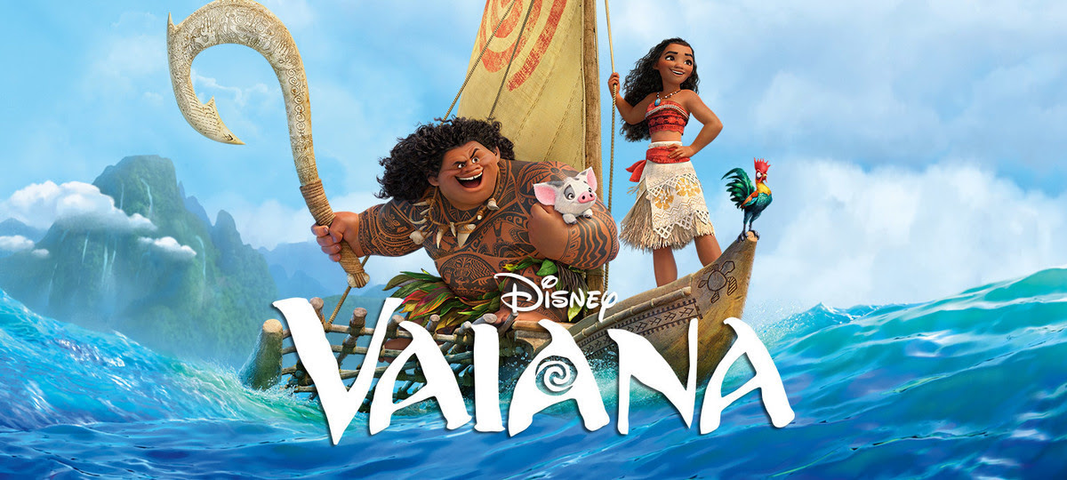 Image result for Vaiana