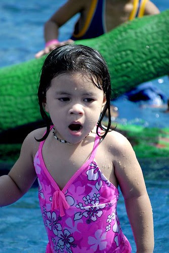 Family Day @ Desa Waterpark