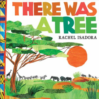 Cover image for There was a tree