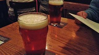 Portland - Rock Bottom Brewery