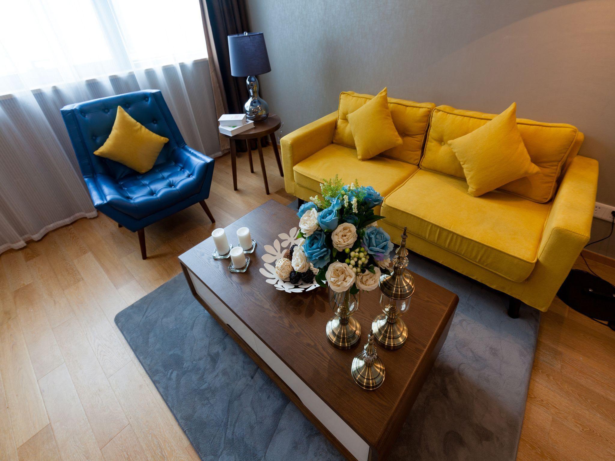 Login Serviced Apartment Suzhou Reviews