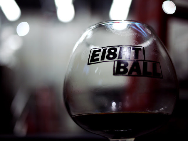 Ei8htball Brewing