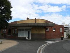 former Shop, Port Melbourne
