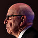 Rupert Murdoch is sure to face shareholders' questions in a phone-hacking scandal.